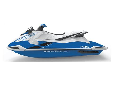 2021 Yamaha VX Deluxe in Gulfport, Mississippi - Photo 2