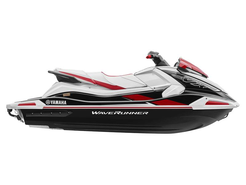 2021 Yamaha VX Deluxe in Monroe, Michigan - Photo 2