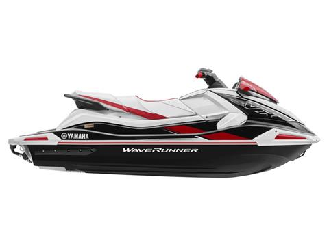2021 Yamaha VX Deluxe in Bellevue, Washington - Photo 2