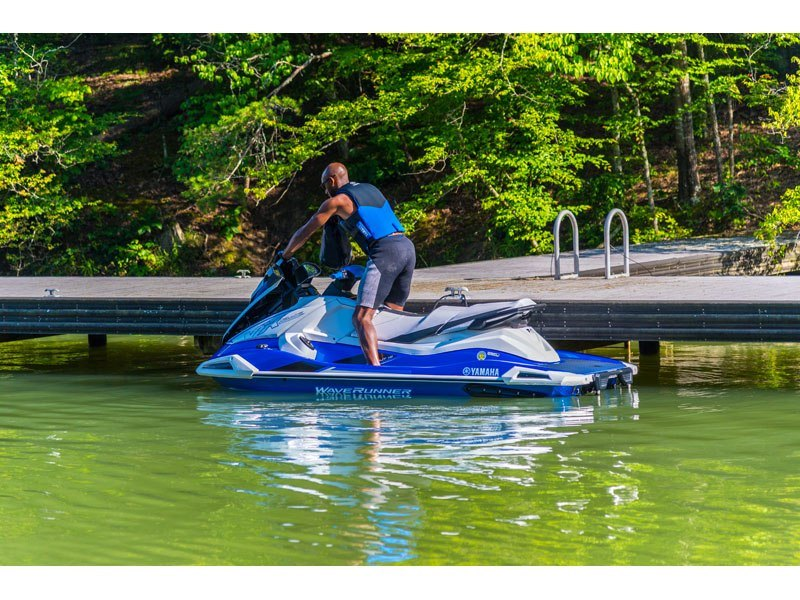 2021 Yamaha VX Deluxe in Johnson Creek, Wisconsin - Photo 16