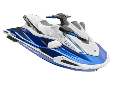 2021 Yamaha VX Deluxe with Audio in Sandpoint, Idaho - Photo 1