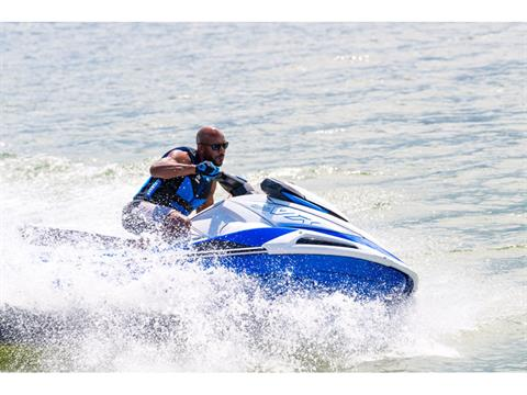 2021 Yamaha VX Deluxe with Audio in Sandpoint, Idaho - Photo 11