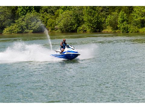 2021 Yamaha VX Deluxe with Audio in Morehead, Kentucky - Photo 10
