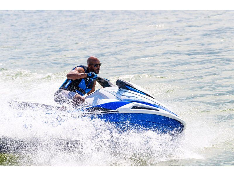 2021 Yamaha VX Deluxe with Audio in Lakeport, California - Photo 11
