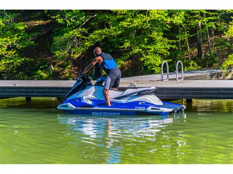 2021 Yamaha VX Deluxe with Audio in Trego, Wisconsin - Photo 18
