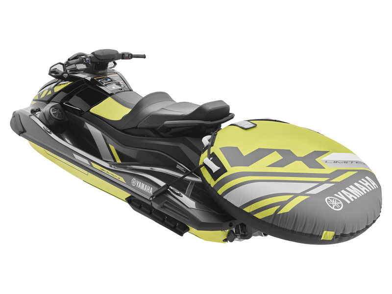 2021 Yamaha VX Limited HO in Dimondale, Michigan - Photo 4