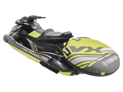 2021 Yamaha VX Limited HO in Mount Pleasant, Texas - Photo 4