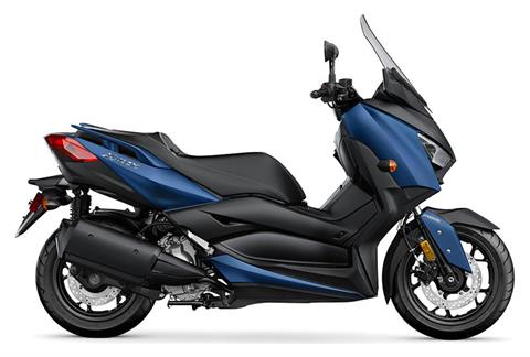 2021 Yamaha XMAX in EL Cajon, California