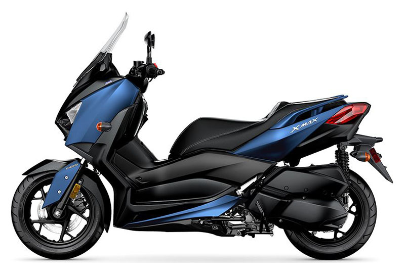 2021 Yamaha XMAX in San Jose, California - Photo 2