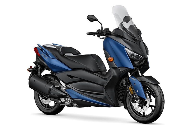 2021 Yamaha XMAX in San Jose, California - Photo 3