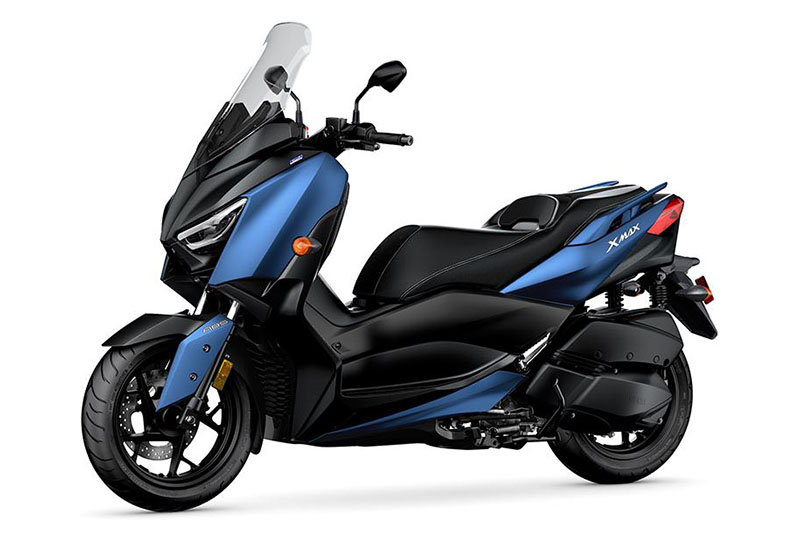 2021 Yamaha XMAX in Victorville, California - Photo 4