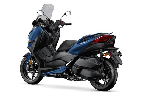 2021 Yamaha XMAX in San Jose, California - Photo 5
