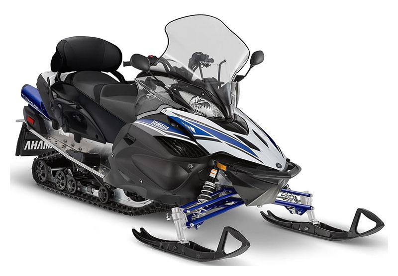 2021 Yamaha RS Venture TF in Oregon City, Oregon - Photo 2