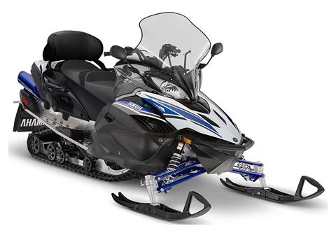 2021 Yamaha RS Venture TF in Spencerport, New York - Photo 2