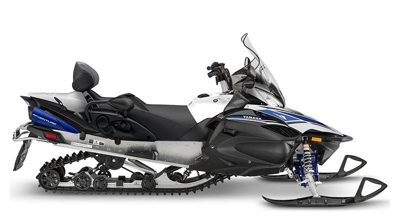 2021 Yamaha RS Venture TF in Greenland, Michigan - Photo 1