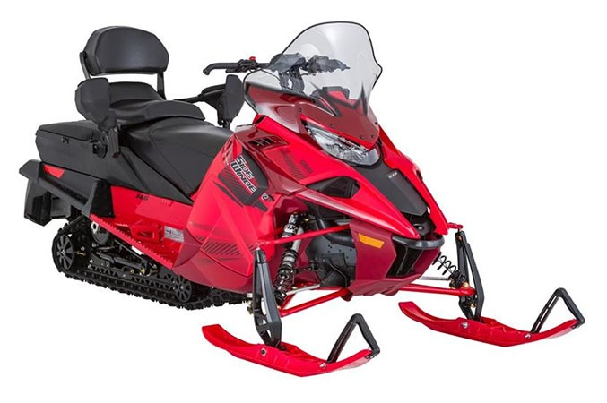 2020 Yamaha Sidewinder S-TX GT in Trego, Wisconsin - Photo 3