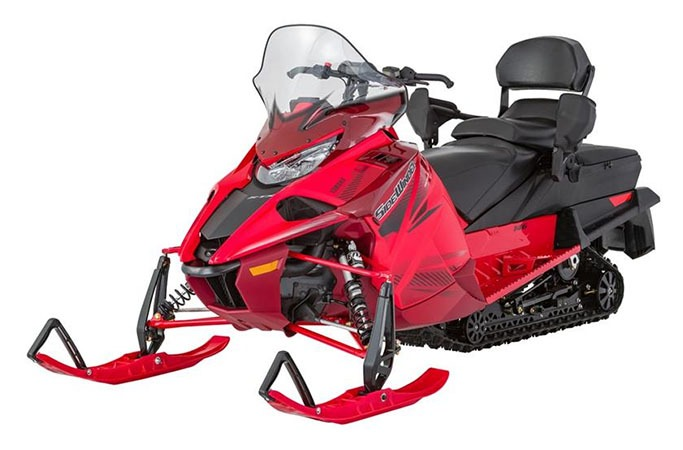 2020 Yamaha Sidewinder S-TX GT in Forest Lake, Minnesota - Photo 4