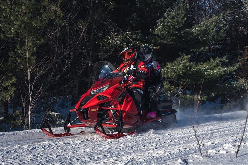 2020 Yamaha Sidewinder S-TX GT in Saint Helen, Michigan - Photo 5