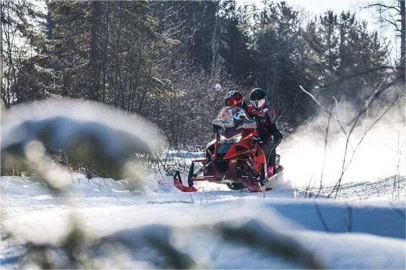 2020 Yamaha Sidewinder S-TX GT in Saint Helen, Michigan - Photo 6