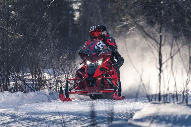 2020 Yamaha Sidewinder S-TX GT in Johnson Creek, Wisconsin - Photo 7