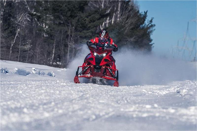 2020 Yamaha Sidewinder S-TX GT in Saint Helen, Michigan - Photo 9