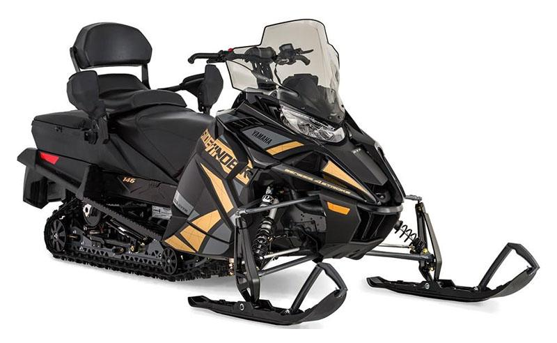 2021 Yamaha Sidewinder S-TX GT in Ishpeming, Michigan - Photo 2