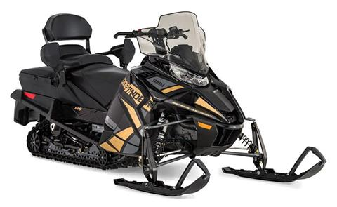 2021 Yamaha Sidewinder S-TX GT in Francis Creek, Wisconsin - Photo 2