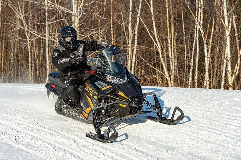 2021 Yamaha Sidewinder S-TX GT in Johnson Creek, Wisconsin - Photo 6