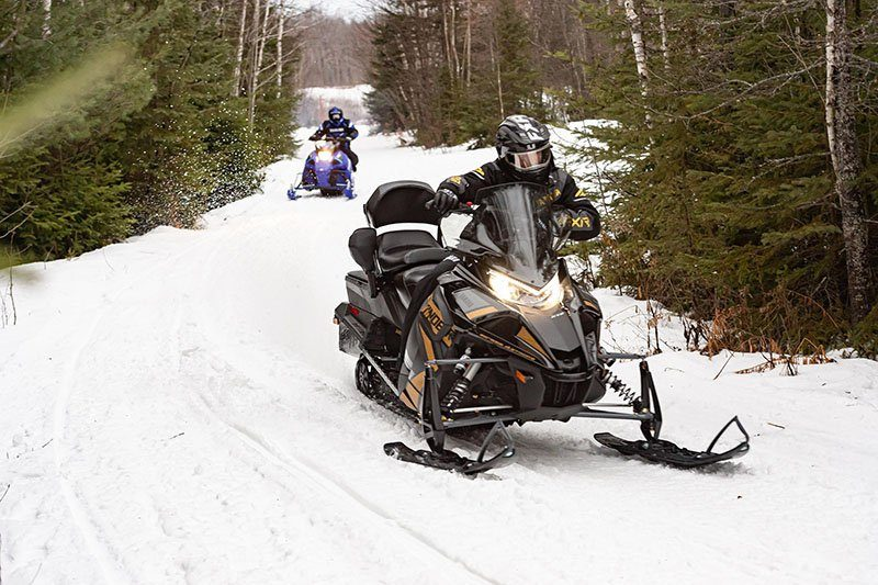 2021 Yamaha Sidewinder S-TX GT in Johnson Creek, Wisconsin - Photo 7