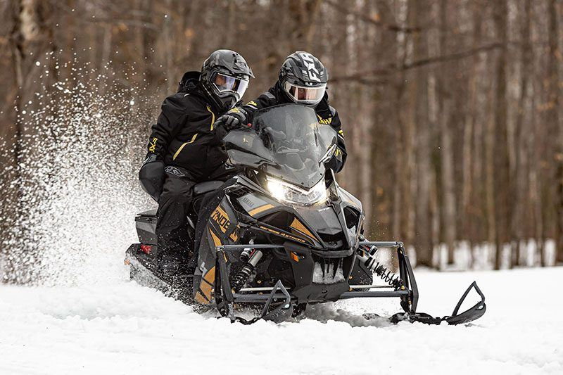 2021 Yamaha Sidewinder S-TX GT in Johnson Creek, Wisconsin - Photo 8