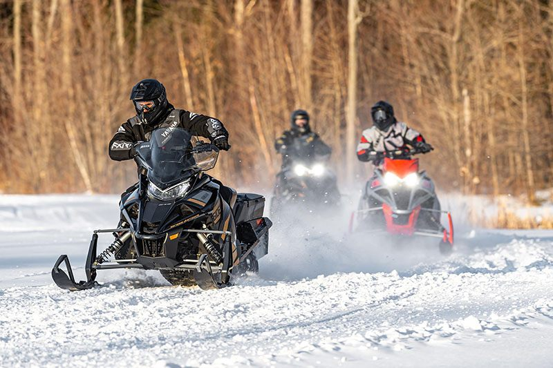 2021 Yamaha Sidewinder S-TX GT in Johnson Creek, Wisconsin - Photo 10