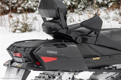 2021 Yamaha Sidewinder S-TX GT in Elkhart, Indiana - Photo 21