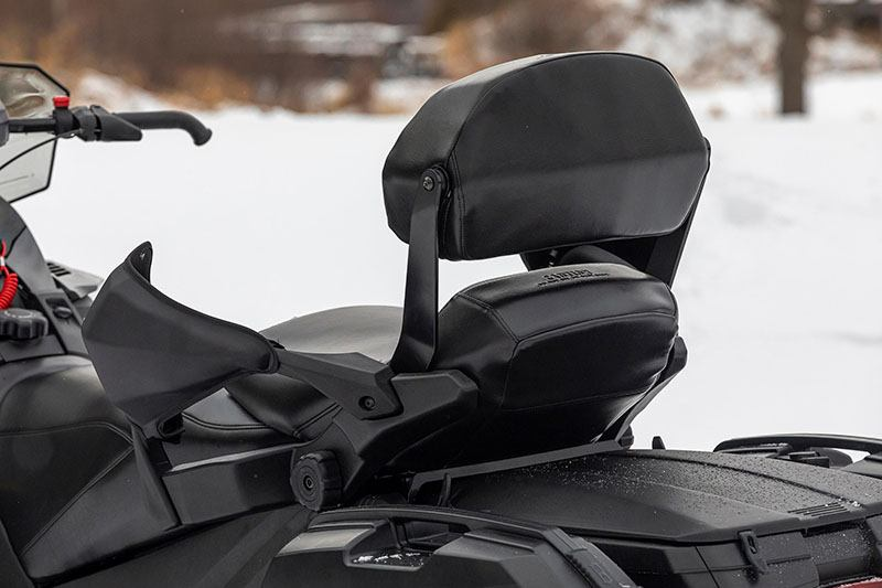2021 Yamaha Sidewinder S-TX GT in Francis Creek, Wisconsin - Photo 22