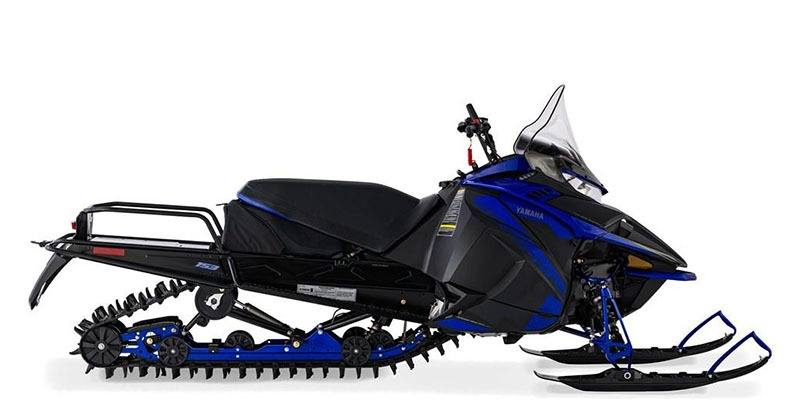 2021 Yamaha Transporter 800 in Derry, New Hampshire - Photo 1