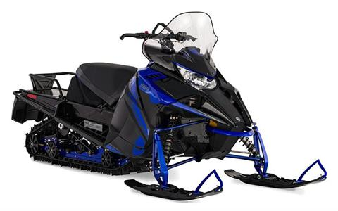 2021 Yamaha Transporter 800 in Dimondale, Michigan - Photo 2