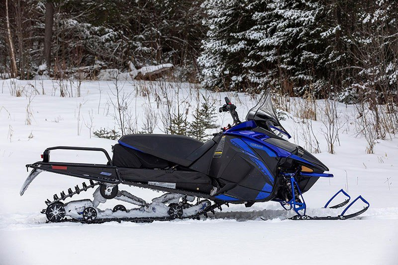 2021 Yamaha Transporter 800 in Dimondale, Michigan
