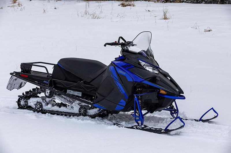 2021 Yamaha Transporter 800 in Dimondale, Michigan - Photo 4