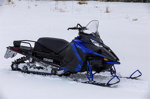 2021 Yamaha Transporter 800 in Escanaba, Michigan - Photo 4