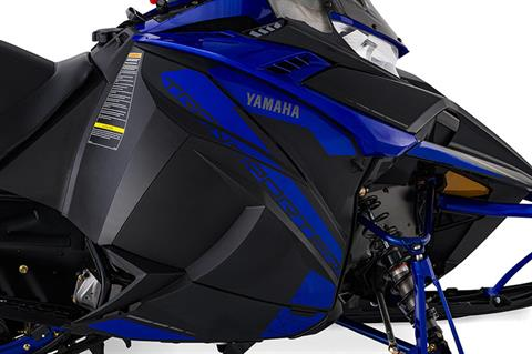 2021 Yamaha Transporter 800 in Derry, New Hampshire - Photo 5
