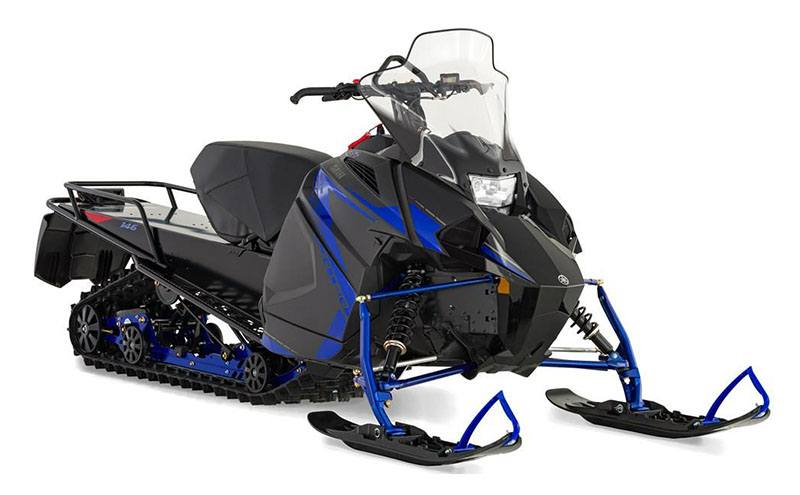 2021 Yamaha Transporter Lite in Saint Helen, Michigan - Photo 2