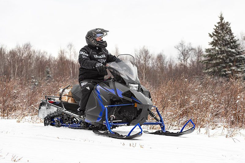 2021 Yamaha Transporter Lite in Trego, Wisconsin - Photo 5