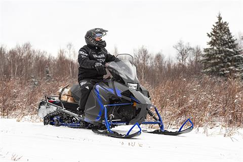 2021 Yamaha Transporter Lite in Saint Helen, Michigan - Photo 5