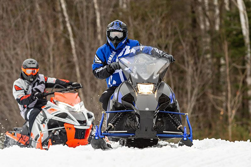 2021 Yamaha Transporter Lite in Saint Helen, Michigan - Photo 6