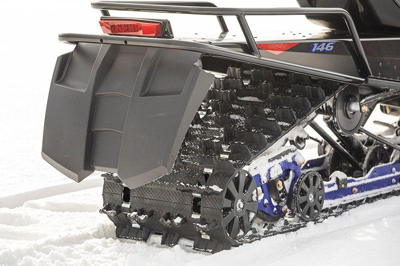 2021 Yamaha Transporter Lite in Saint Helen, Michigan - Photo 11