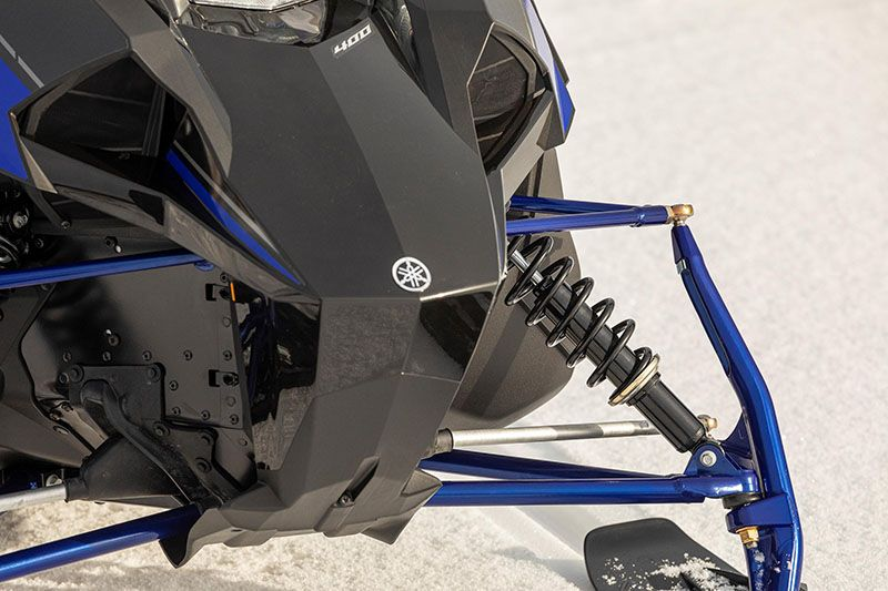 2021 Yamaha Transporter Lite in Derry, New Hampshire - Photo 12