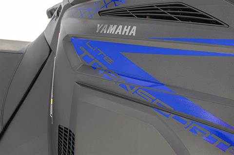 2021 Yamaha Transporter Lite in Mio, Michigan - Photo 13