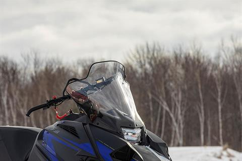 2021 Yamaha Transporter Lite in Mio, Michigan - Photo 17
