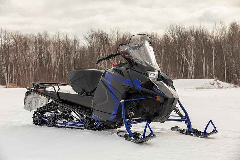 2021 Yamaha Transporter Lite in Trego, Wisconsin - Photo 18