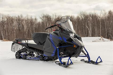 2021 Yamaha Transporter Lite in Mio, Michigan - Photo 18