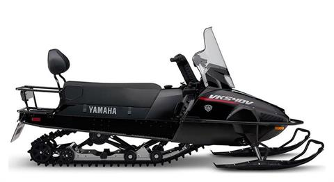 2021 Yamaha VK540 in Francis Creek, Wisconsin
